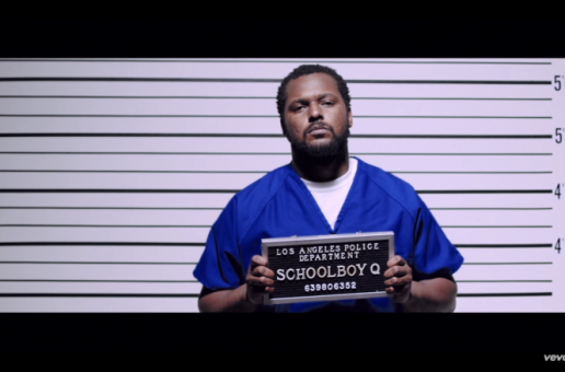 ScHoolboy Q – Tookie Knows 2 Ft. Traffic x TF (Video)