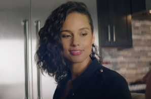 Alicia Keys – Let Me In (Short Film)