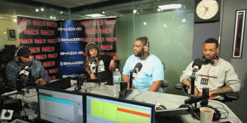 ar-ab-sway-1-500x250 Ar-Ab Sits down For an Interview with Sway and Spits a Freestyle for Sway's Universe on Shade 45