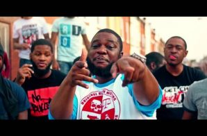 AR-AB – All Off The Block (Official Video)