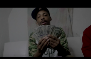 Boldy James & The Bully Boys – I Got My Own Money (Dir. by Carlos Payne)