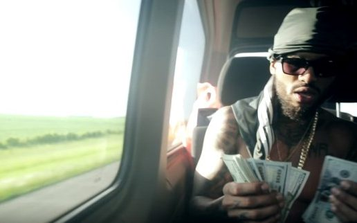 Dave East – Deposits (Video)