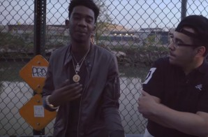 Genius Interviews Desiigner (Video)