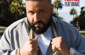 DJ Khaled x Drake – For Free
