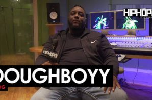 HHS1987 Doughboyy Vlog (ICU Music Group)