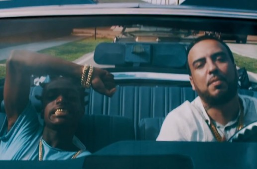 French Montana x Kodak Black – Lockjaw (Video)