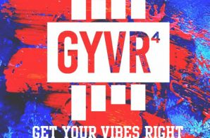 Super Smash Broz – Get Your Vibes Right (Volume 4)