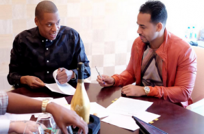 Jay Z Names Romeo Santos Roc Nation Latin CEO
