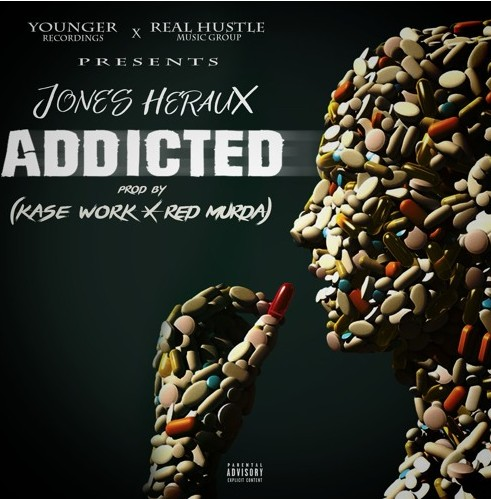jh-1 Jones Hereaux - Addicted