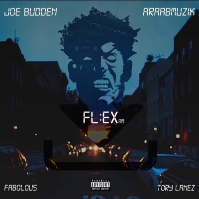 joe-budden-fl-emam-cover Joe Budden – Flex AM Ft. Fabolous & Tory Lanez (Prod. by araabMUZIK)