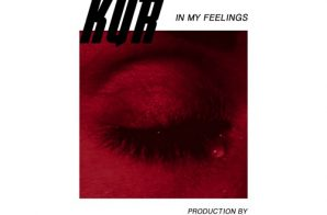 Kur – In My Feelings (Prod. By Digital Crates)