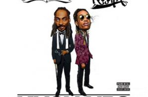 Snoop Dogg x Wiz Khalifa – Kush Ups