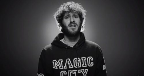ld-500x264 Lil Dicky XXL Freshman Profile Interview + Freestyle (Video)