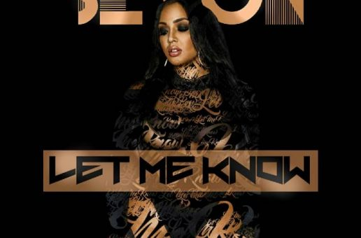 Sevon – Let Me Know (Teaser)