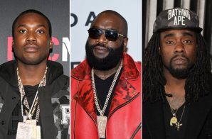 Meek Mill, Wale, & Rick Ross – Make It Work