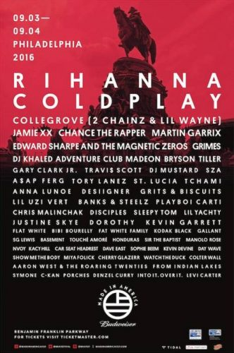 mia-332x500 Rihanna Headlines The 2016 'Made In America' Festival