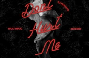 DJ Mustard – Don't Hurt Me Ft. Nicki Minaj x Jeremih