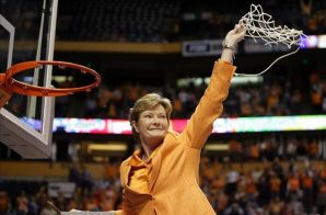 Basketball Legend Pat Summitt Has Passed Away At The Age Of 64