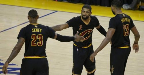 proxy-1-500x261 40/40 Club: LeBron James & Kyrie Irving Both Score 41 Points & Extend The 2016 NBA Finals (Video)