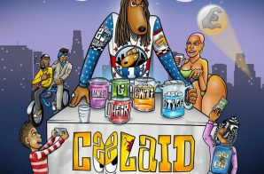 "Snoop Dogg Reveals ""Coolaid"" Tracklisting"