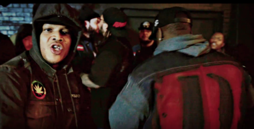 styles-p-chris-rivers-500x255 Chris Rivers Feat. Styles P and Whispers - Black Hearts (Official video)