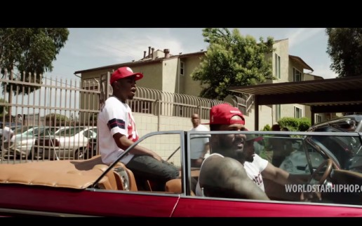 The Game – Roped Off Ft. Problem x Boogie (Video)