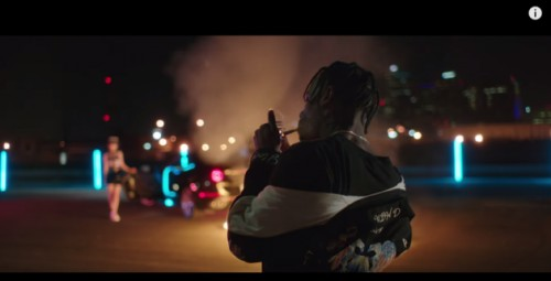 ts-1-500x255 Major Lazer - Night Riders Ft. Travi$ Scott x 2 Chainz x Pusha T x Mad Cobra (Video)