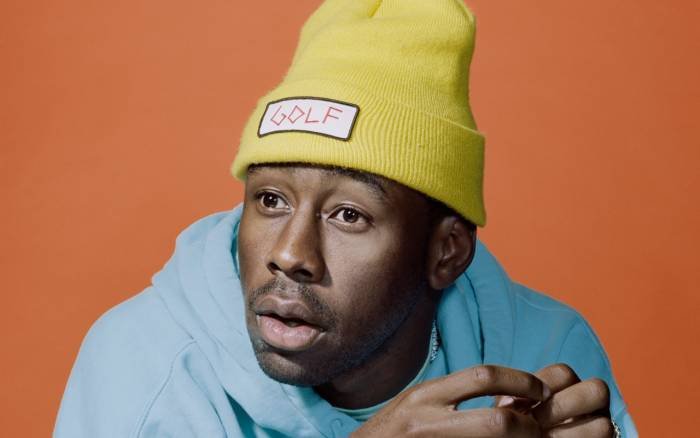 tylerthecreator Tyler, The Creator – My Ego