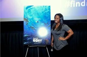 "Keshia Knight Pulliam Hosts The Private Screening of Disney's ""Finding Dory"" In Atlanta"