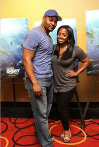 "unnamed-3-1 Keshia Knight Pulliam Hosts The Private Screening of Disney's ""Finding Dory"" In Atlanta"