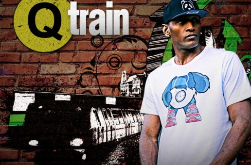 Metta World Peace x South$ide Trey & Foul Monday – Q Train