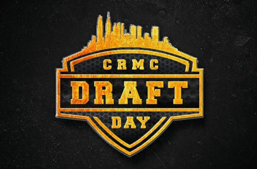 Jahlil Beats presents CRMC – Draft Day (Mixtape)