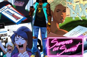 "Stream Wale's ""Summer On Sunset"" Mixtape"