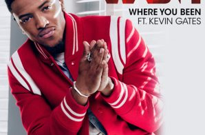 Wash – Where You Been Ft. Kevin Gates
