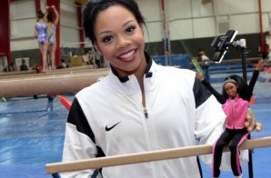 Black Girls Rock: Olympic Gymnast Gabby Douglas Gets Her Own Personalized Barbie Doll