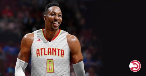 CnQZYDBXYAQDV-A-500x261 Dwight Howard Reveals He Will Wear Number 8 This 2016-17 NBA Season With The Atlanta Hawks (Video)