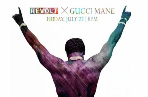 REVOLT To Exclusively Live Stream Gucci Mane And Friends Homecoming Concert!