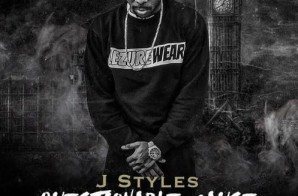 """J Styles – """"Falling Out"""" ft Priceless da Roc"""