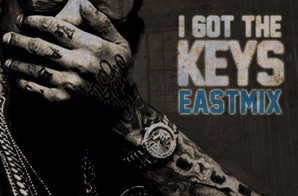 Dave East – I Got The Keys (Freestyle)