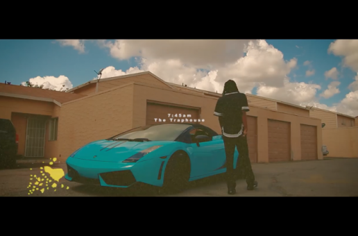 Keshun Muzic – Ridin (Video)