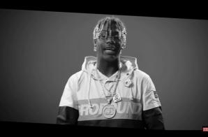 Lil Yachty XXL 2016 Freshman Profile Interview + Freestyle (Video)