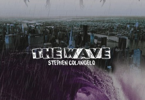 Stephen Colangelo – The Wave