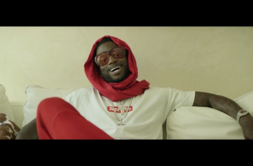 Gucci Mane Stars in New Supreme Ad (Video)
