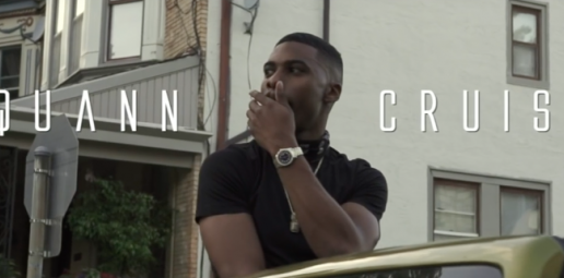 Quann Cruise – Tomorrow (Video)