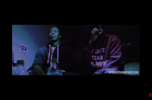 Kur – Gold Ft. A$AP Twelvy (Video) (Dir. Ky)