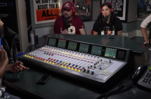 French Montana Talks To Max B's Mom & More On Hot 97's Ebro in the Morning