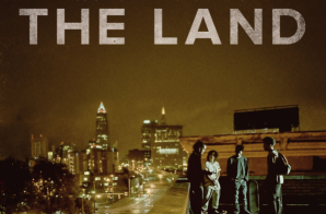 "Nas Taps Kanye West, Erykah Badu, Pusha T & More For ""The Land"" Soundtrack"