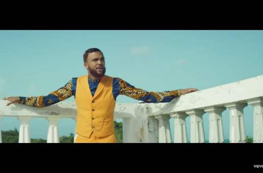 Jidenna – Little Bit More (Video)