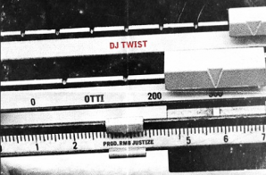 Otti & DJ Twist – Tip The Scale (Prod. RMB Justize)