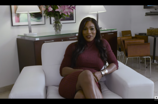 "Serena Williams Answers ""73 Questions"" With Vogue (Video)"